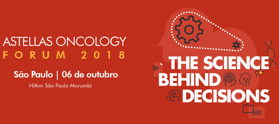 Astellas Oncology – Forum 2018